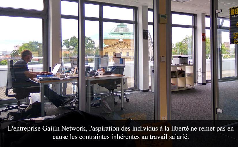 Travail et emploi en France au XXIesiècle